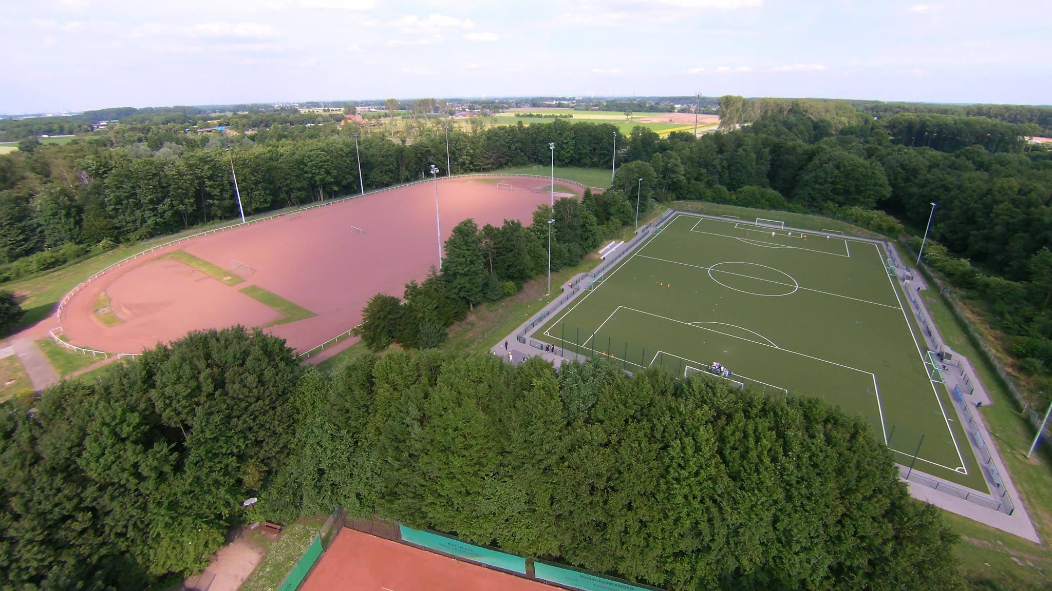 Sportstätte 1