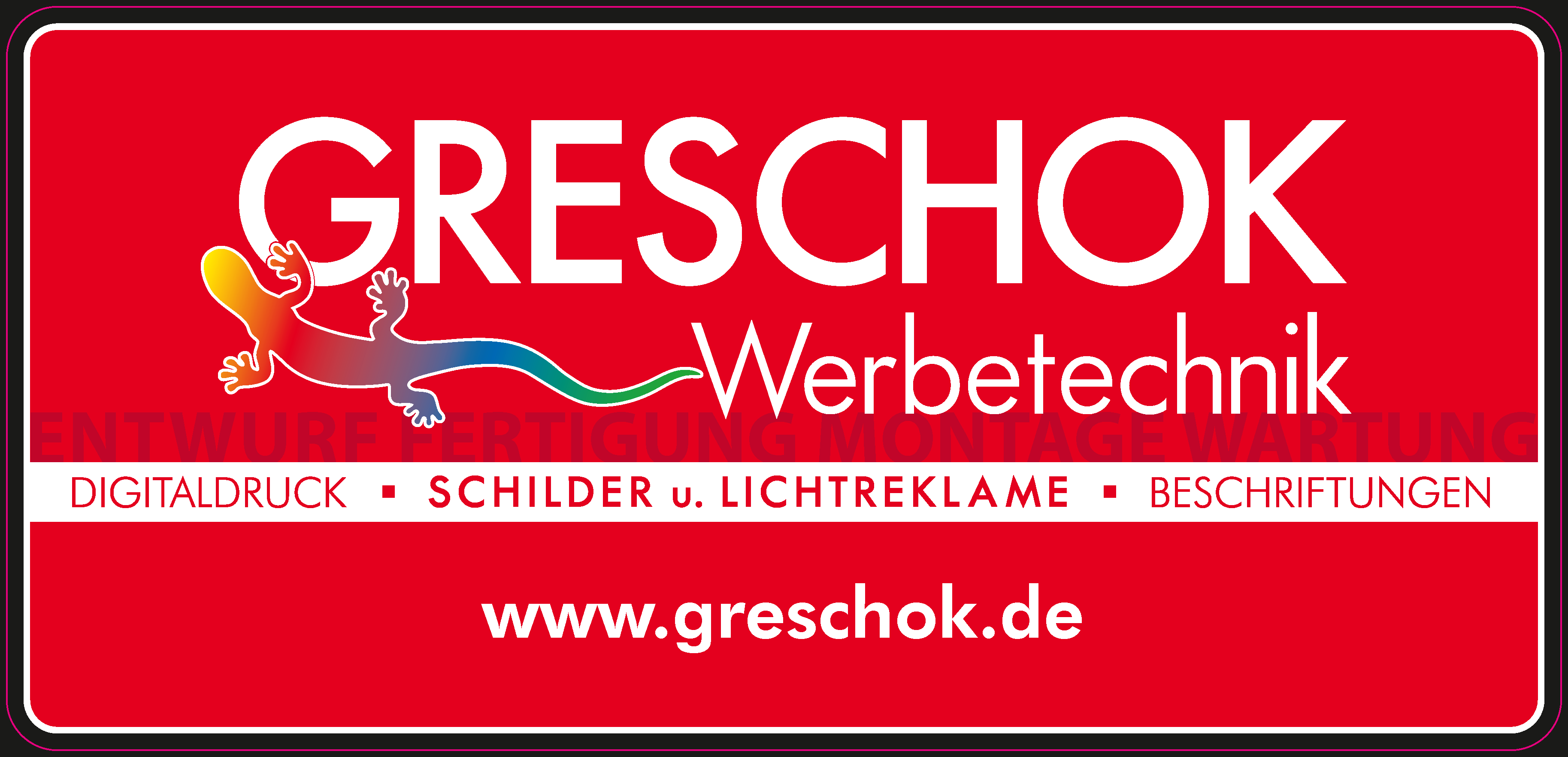 GRESCHOK Werbetechnik 1