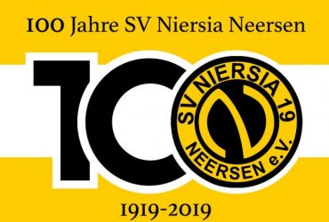 Save the Date 100 Jahre SVN