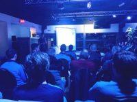 Präsentationsabend beim Partner VVV-Venlo