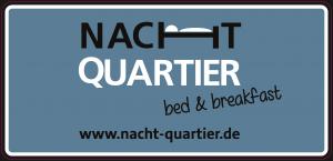 Hotel Nacht-Quartier 19