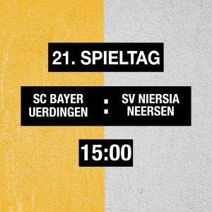 Auf nach Uerdingen! 2