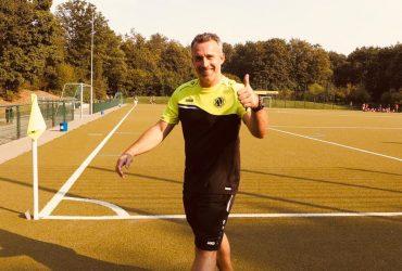 Niersia geht mit Trainer Daniel Creutz auch in die neue Spielzeit