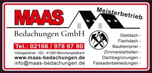 MAAS Bedachungen GmbH 20