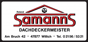 Roland Samanns Dachdeckermeister 24
