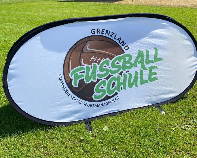 Sommer-Camp der Fussballschule Grenzland erneut ein Erfolg 2